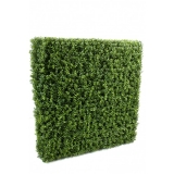 BUXUS PLOT NEW STRUCTURE METAL 35x100cm, 185cm