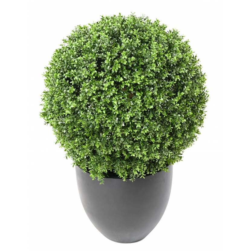 BUXUS KOULE NEW REGULAR UV, 105cm