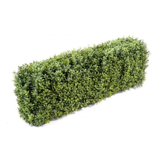 BUXUS PLOT NEW STRUCTURE METAL 25x95cm, 30cm