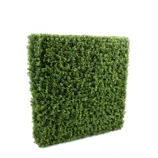 BUXUS PLOT NEW STRUCTURE METAL 25x100cm, 100cm